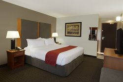 Renovated Superior Guest Room