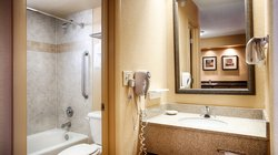 Sparking Bathrooms