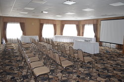 Banquet Room Theatre Style