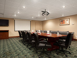 Ramada Meeting Room