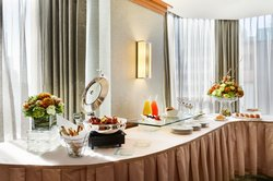 DoubleTree by Hilton Toronto Downtown - Meeting Room - Los Angeles - 996025