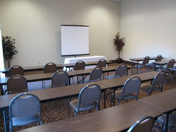 Small Conference Room  Sapphire Room