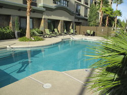 Visit Our Pool