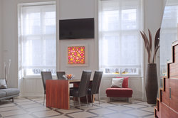 Luxurious And Spacious Suites