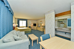 Relax In Our Guest Rooms