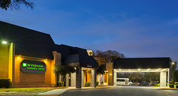 Welcome to Wyndham Garden Dallas North