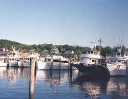 Atlantic Highlands Marina