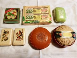 Gifts of Soap Bars