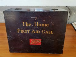 Boots First Aid Case