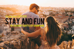 Stay And Fun Offer