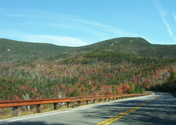 The Kancamagus Highway