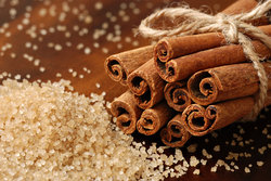 Cinnamon Sticks With Pure Cane