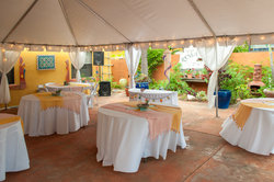 Beach Place Guesthouses Wedding2