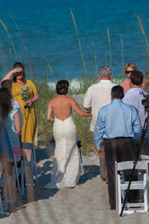 Beach Place Guesthouses Wedding12