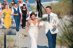 Beach Place Guesthouses Wedding16