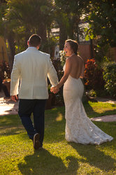 Beach Place Guesthouses Wedding17