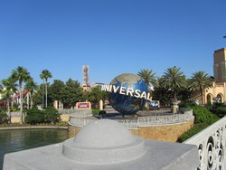 Universal Orlando Resort April