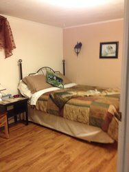 Bedroom Bears Den Orig
