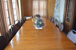 Board Room at Riverside Inn