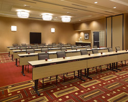 The Jet Meeting Room