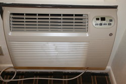 New Ge Air Conditioner