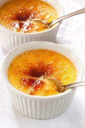 Creme Brulee Traditional Fre
