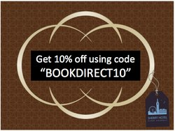 Bookdirect 10%