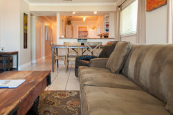 Oceanfront Two Bedroom Suite Beach Place
