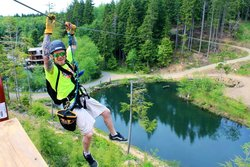 Highlife Zipline Tours