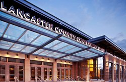 Lancaster Convention Center