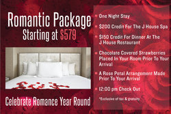 Romance Pkg Fb& Fishbowl