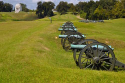 Vicksburg National Military Park