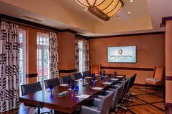 State Boardroom