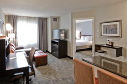 Spacious One Bedroom Suite at our Hotel in Ballantyne, North Carolina