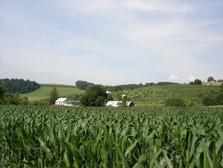 Countryside In York County Pa