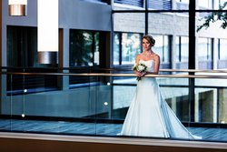 Special weddings begin with the Holiday Inn!