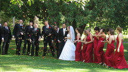 Pinehill Inn Weddings