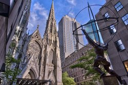 St. Patrick S Cathedral
