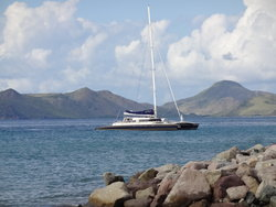 Spirit of St. Kitts