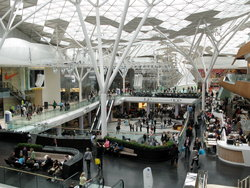 Westfield London Main Atrium