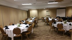 Holiday Inn Little Rock Presidential Meeting Space