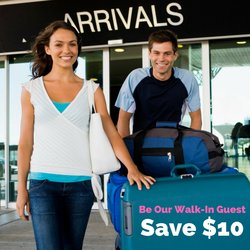 Deals On Airport hotel
