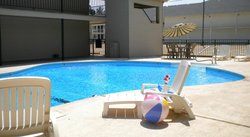Booking Outdoor Pool