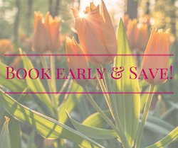 Fb Spring Book Early & Save
