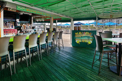 Jimmy Guana's Outdoor Bar
