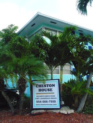 Cheston House Beach Resort