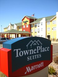 Welcome to TownePlace Suites Rochester