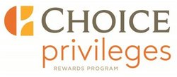 Choice Privileges Rewards Program