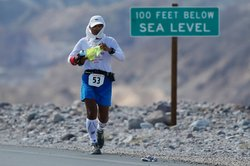 Bad Water Ultra Marathon