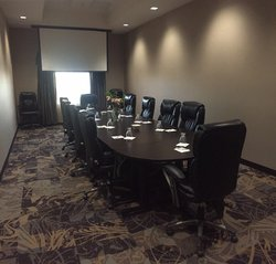 Summit Boardroom